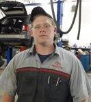 Troy Moreland - Technician