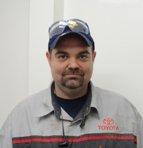 Mike Cress - Technician