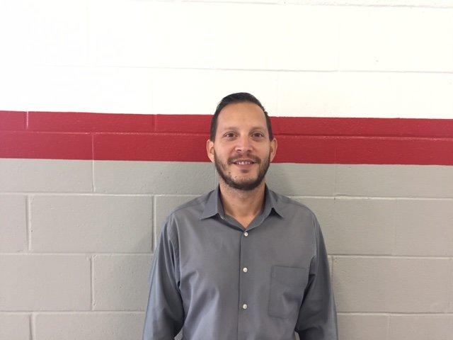 Fernando De La Rivera - Assistant Service Manager