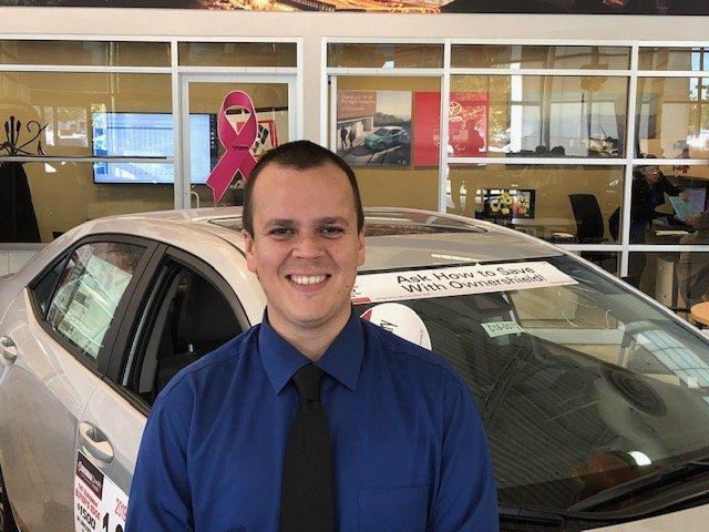Gabriel Santos - Sales Consultant