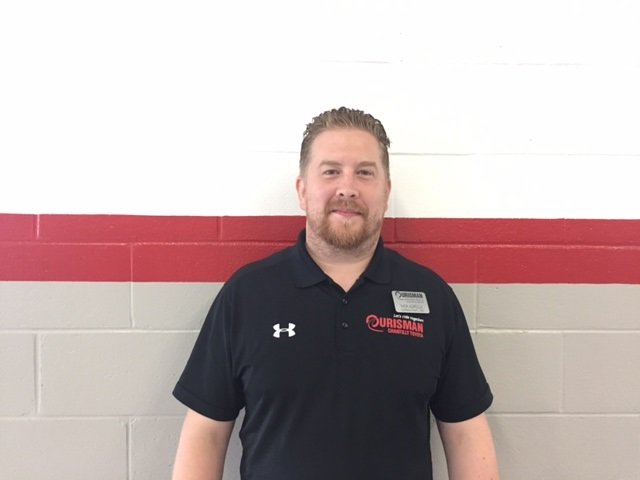 Nick Agrella - Assistant Service Manager