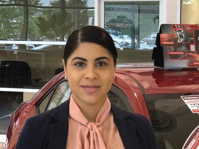 Chanel Zamani - Business Managers