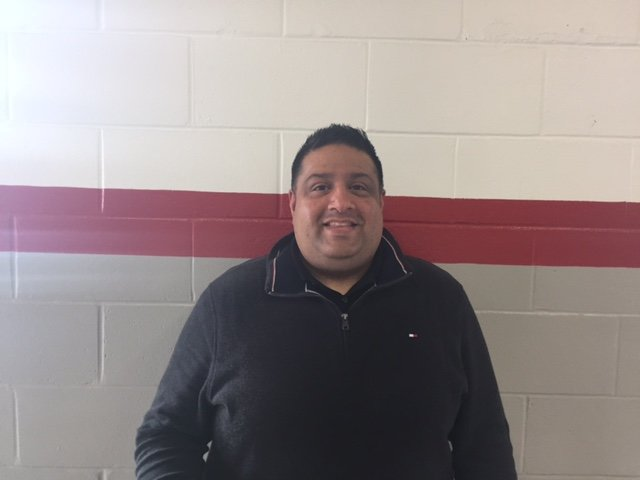 Manny Toor - Assistant Service Manager