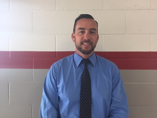 Mike Hillyard - Service Manager
