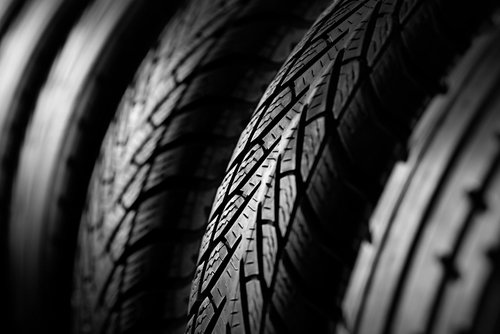 Ourisman Chantilly Toyota Tires