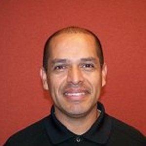Adan Suarez - Toyota Parts Center Specialist