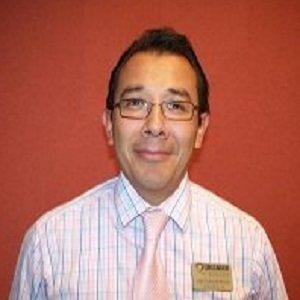 Hector Espinosa - Parts Manager