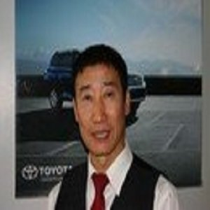 Heeman Yang - Senior Sales Manager