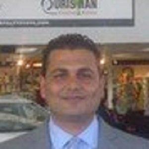 Ahmed Elnokrashy - Sales Consultant