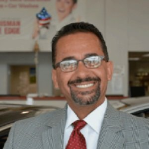 Amen Riyati - Sales Consultant