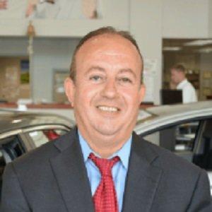 Amer Almalkawi - Sales Consultant