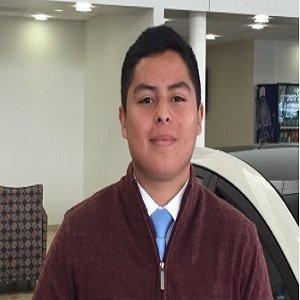 Chris Reyes - Sales Consultant
