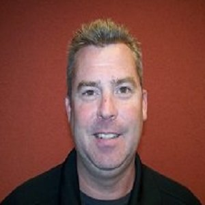 David Anthony - Assistant Parts Manager