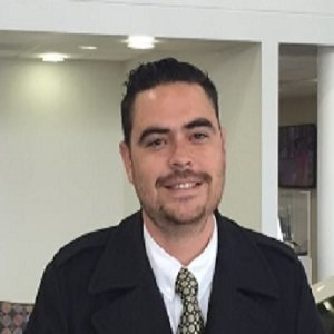 Fernando Sattori - Business  Manager