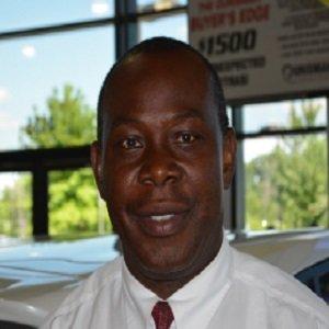 Greg Onyejekwe - Sales Consultant