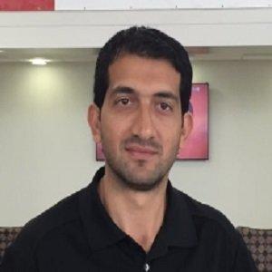 Hamid Wahidi - Internet Sales Manager