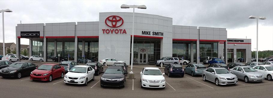 Home Mike Smith Autos ...
