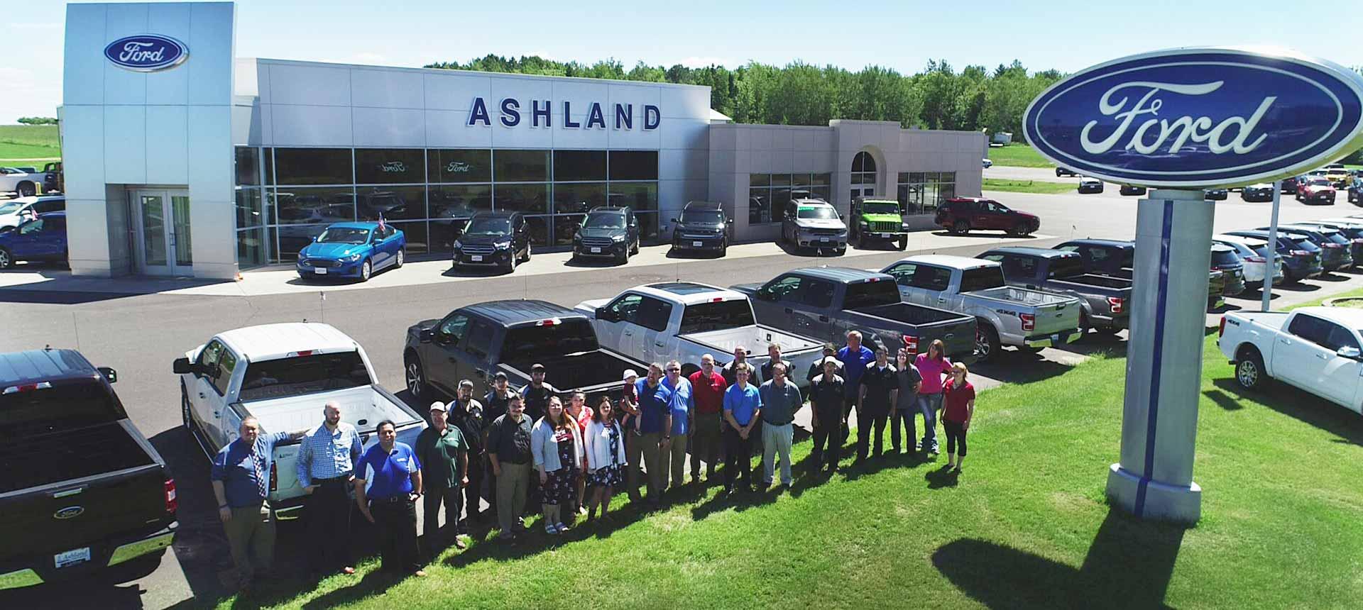 Ashland Ford Chrysler Hero Desktop