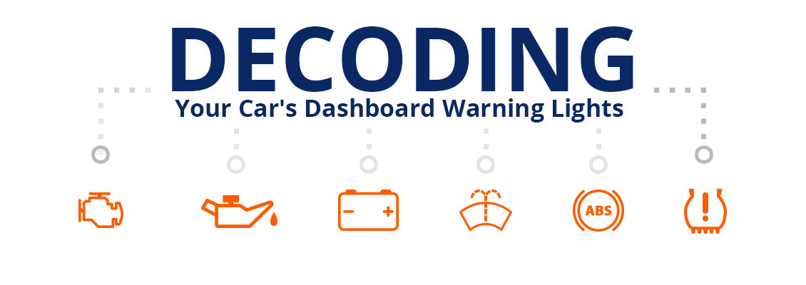 Decoding Your Cars Dashboard Warning Lights Advantage Ford - Car sign on dashboarddont panic common dashboard warnings you need to know part
