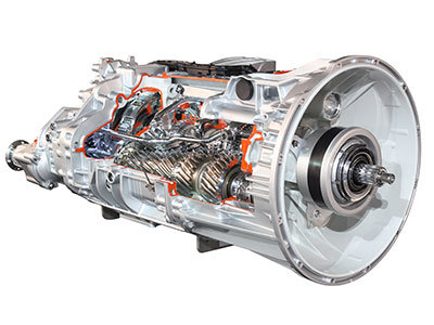 What You Should Know About Your Transmission