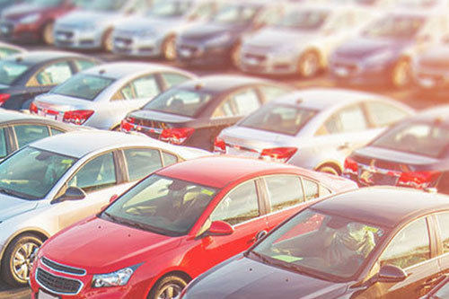 Shopping for a Quality Used Car