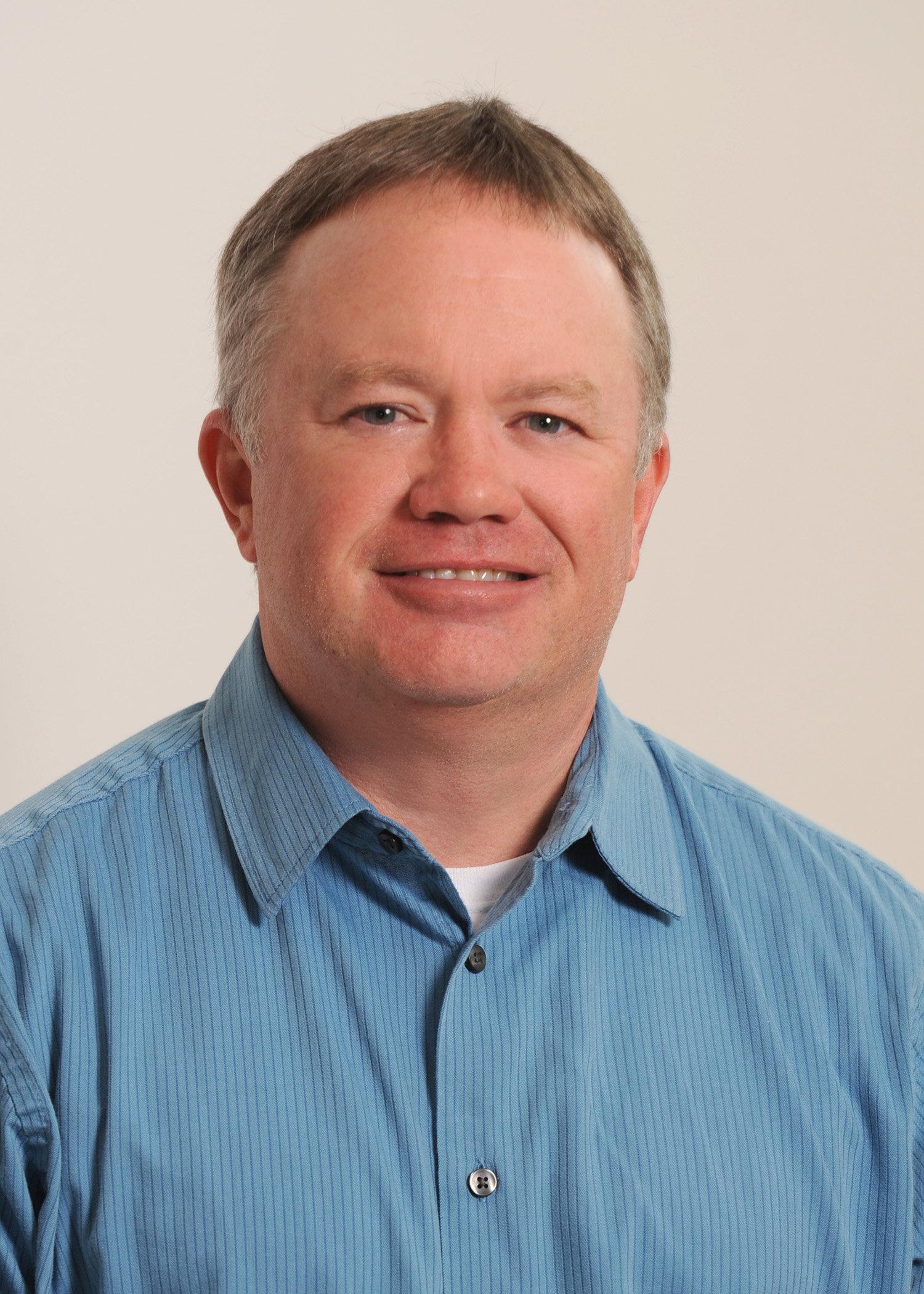 Kurt Morganroth - Honda Sales Manager