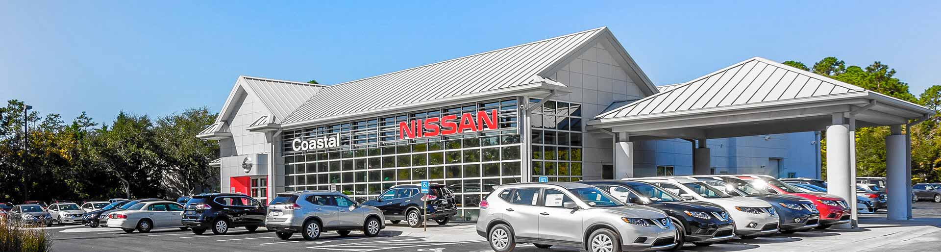 Pawleys Island, SC Nissan Dealer | New and Used Cars | Auto ...