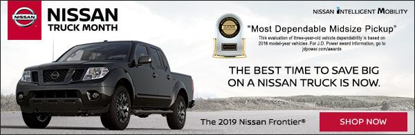 New Nissan Deals and Savings   Coastal Nissan