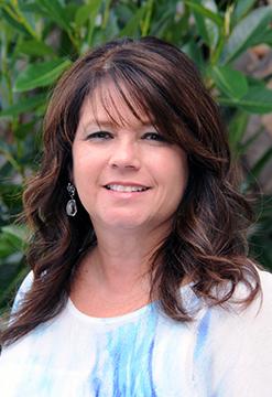 Angela English Brown - Executive Manager