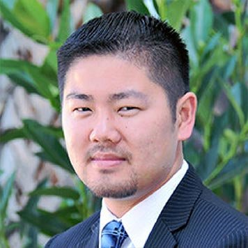 Ben Dameron - General Sales Manager