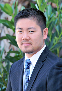 Ben Dameron - Nissan Sales Manager