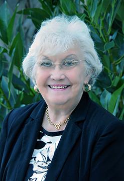 Betty English - Vice President