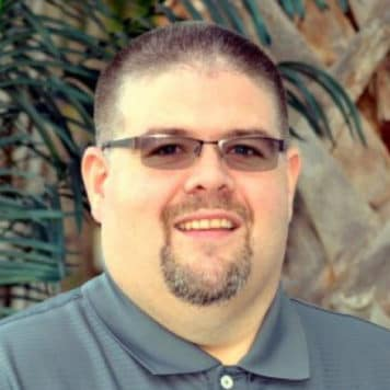 Bill Custer - Parts Manager