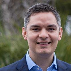 Brandon Brown - Finance Manager