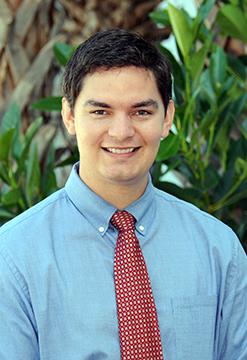 Brandon Brown - Sales Consultant