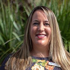 Caitlin Negethon - Marketing Manager