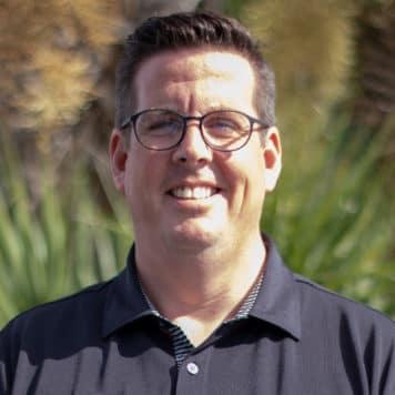 Chris OShea - Finance Manager