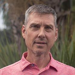 Chris Kirtley - Service Advisor