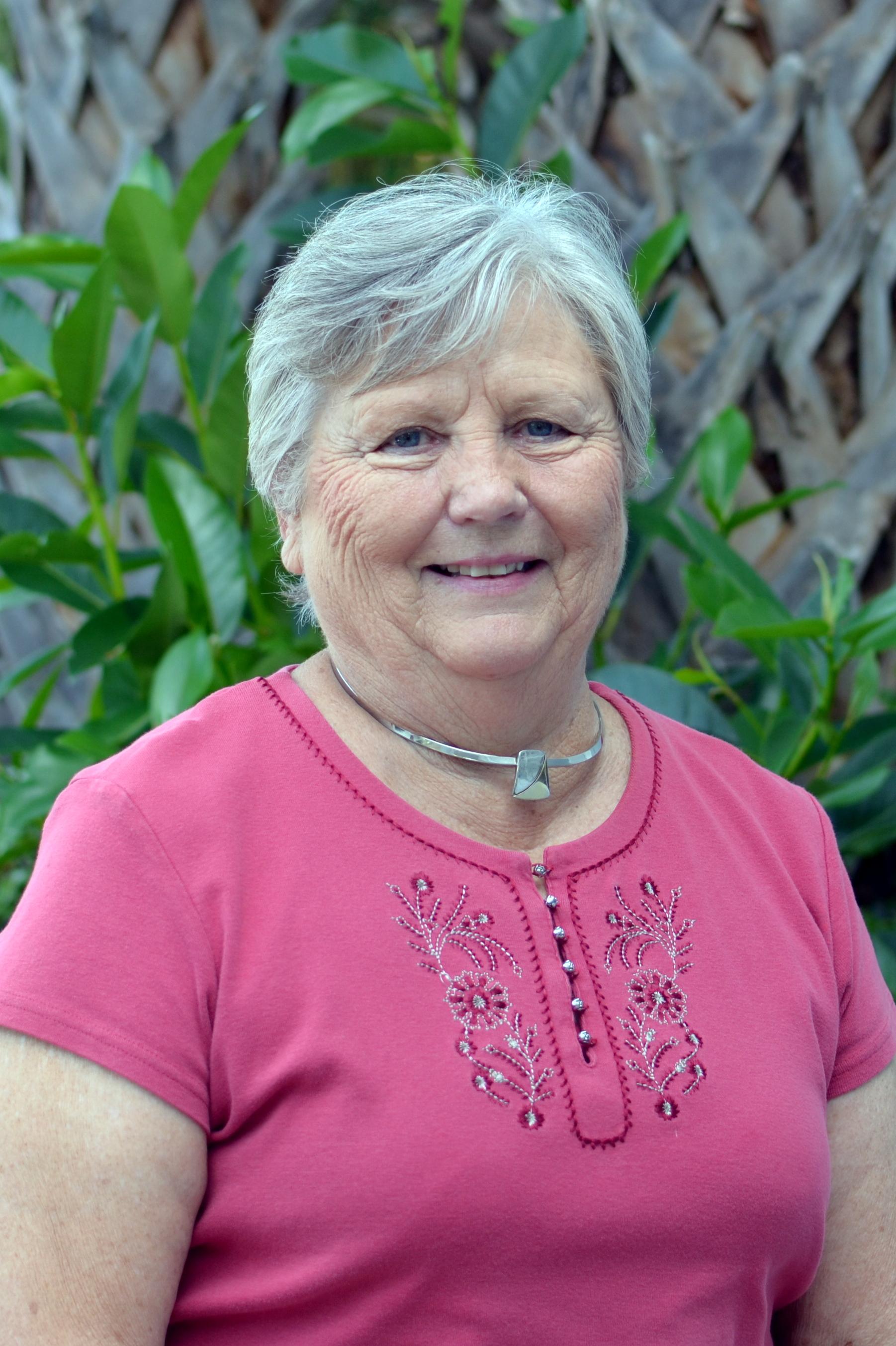Glenda Cribb - Accounting Clerk
