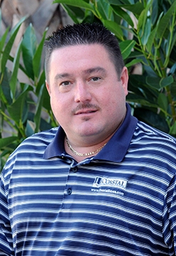 Geoff Miller - Parts And Service Director