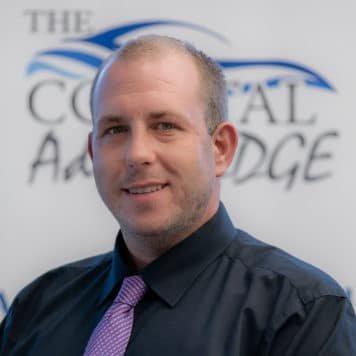 Josh Weasenforth - Sales Manager