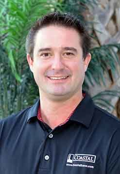 Michael Walsh - Service Advisor