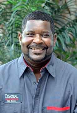 Rickie Green - Service Technician