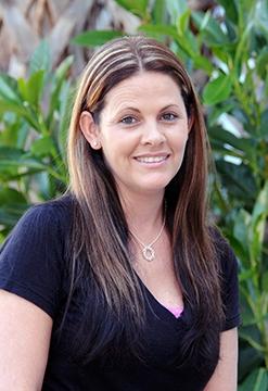 Sabrina Abrams - Cashier/Title Clerk