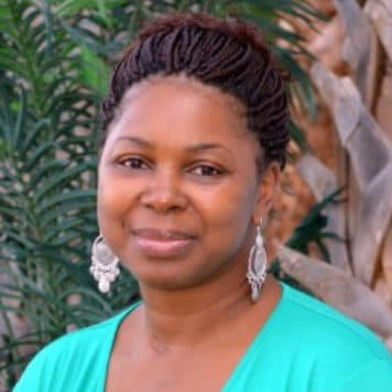 Timica Williams - Assistant Manager