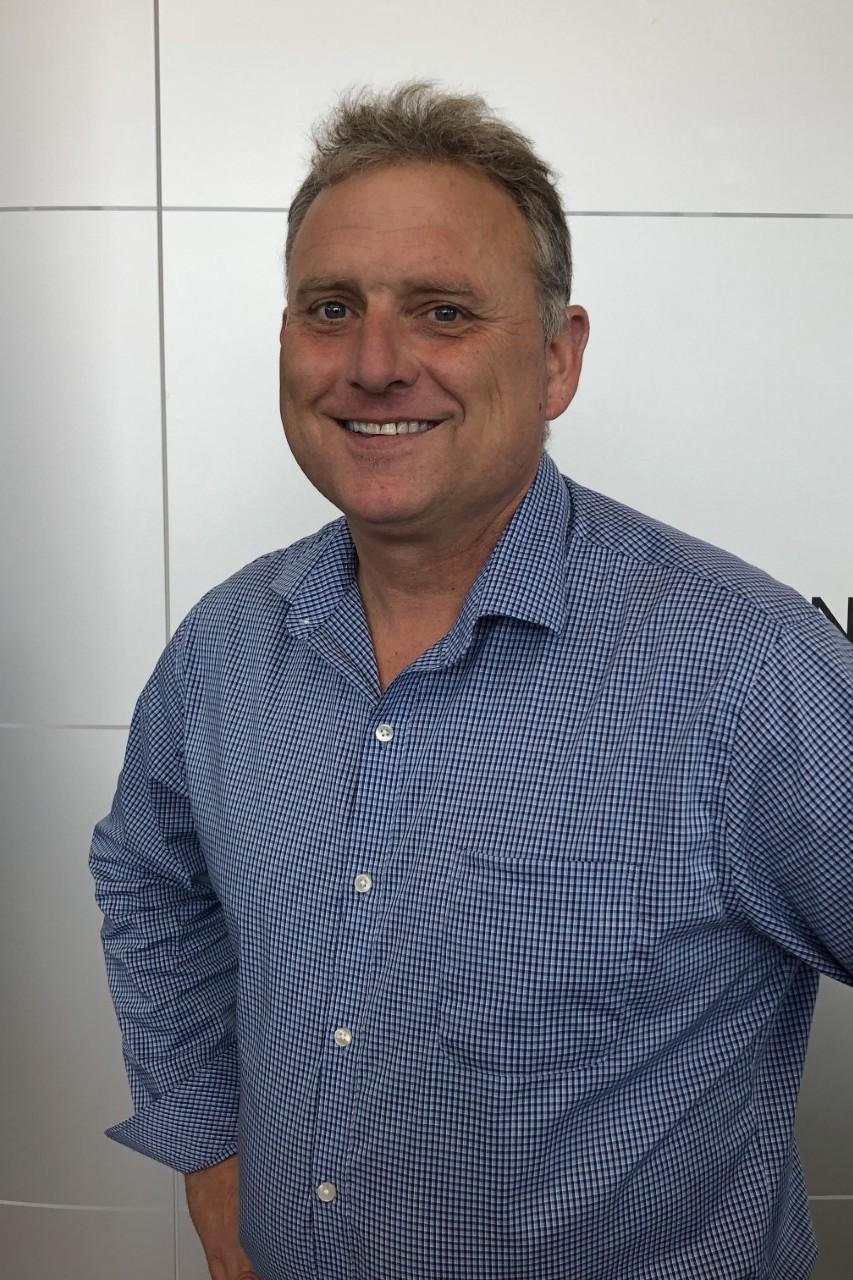 Rick Blair - General Manager