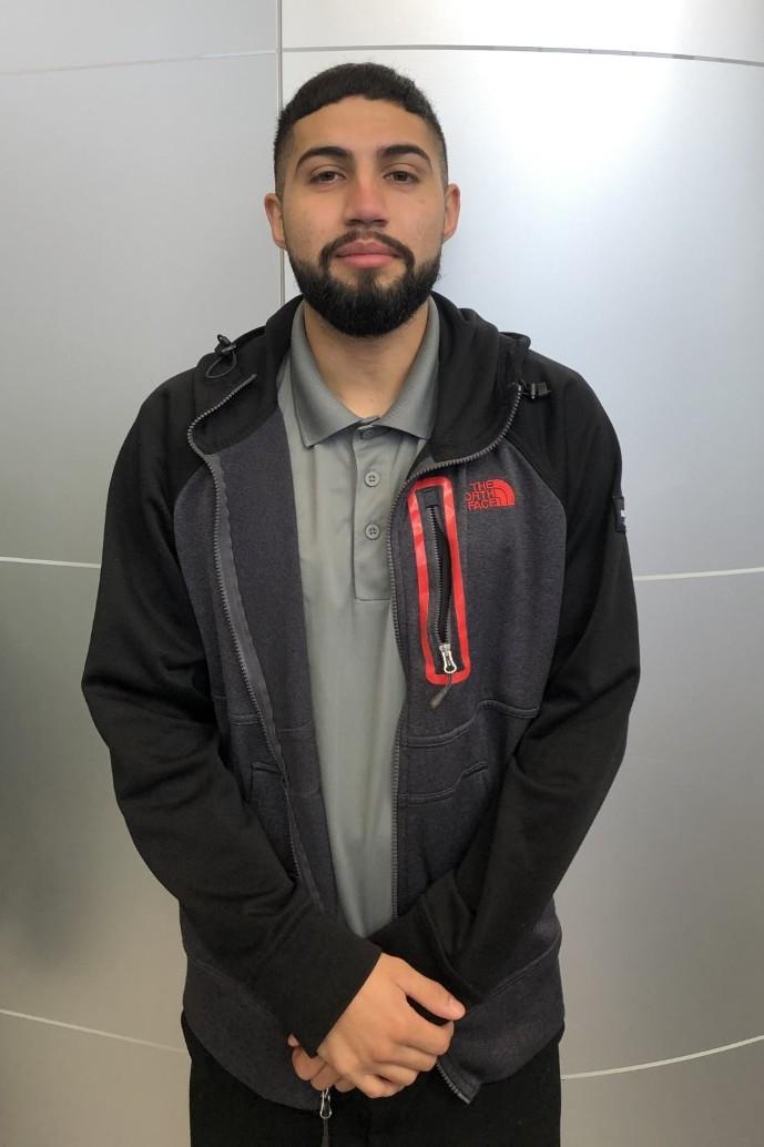 Ivan Rodriguez - Service Advisor