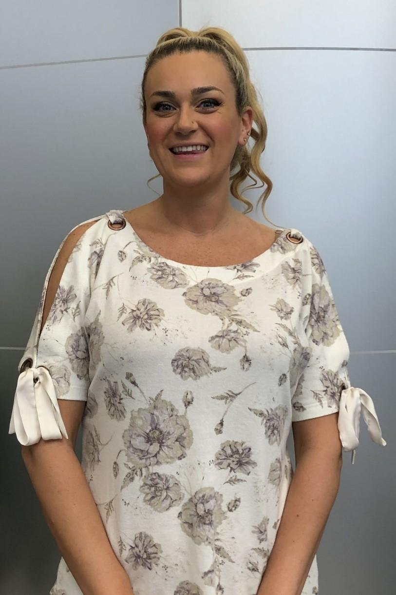 Megan Parker - Title Clerk