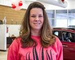 Andrea McIntyre - Title Clerk