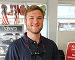 Ben Nunley - Sales Consultant
